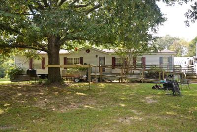 Olive Branch Single Family Home For Sale: 1845 Ross Road