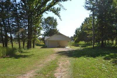 Marshall County Single Family Home For Sale: 72 Pheasant Cove