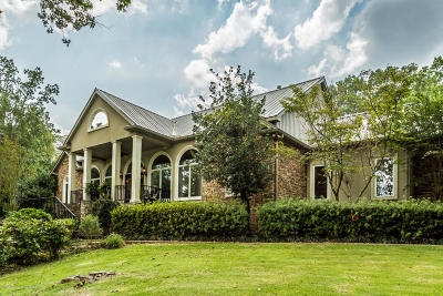 Desoto County Single Family Home For Sale: 1975 Nottingham