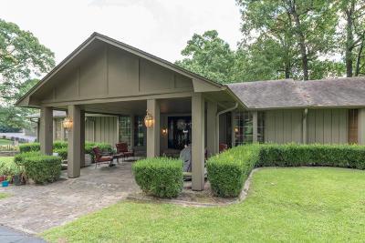 Desoto County Single Family Home For Sale: 8764 Malone Road
