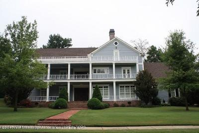 Desoto County Single Family Home For Sale: 470 Ferguson Road