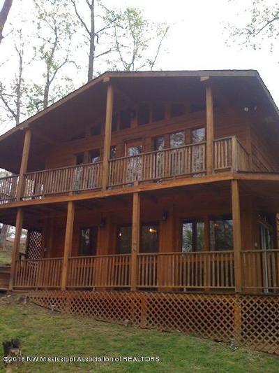 Hernando Single Family Home For Sale: 11357 High