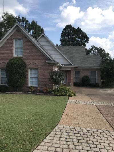 Hernando Single Family Home For Sale: 502 Fairway Oaks Drive