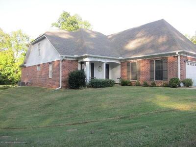 Hernando Single Family Home For Sale: 187 Palmer Cove
