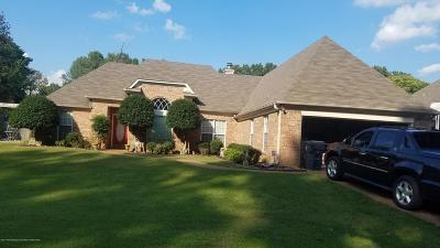 Hernando Single Family Home For Sale: 1100 W Green T