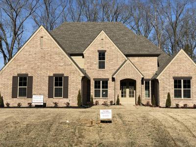 Desoto County Single Family Home For Sale: 7346 Rose Garden Lane