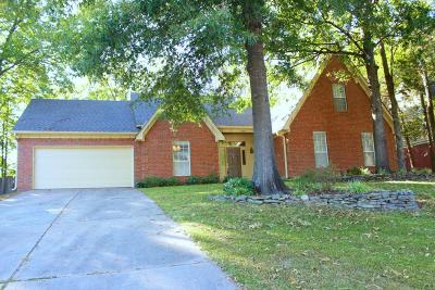 Desoto County Single Family Home For Sale: 5843 Michaelson Drive