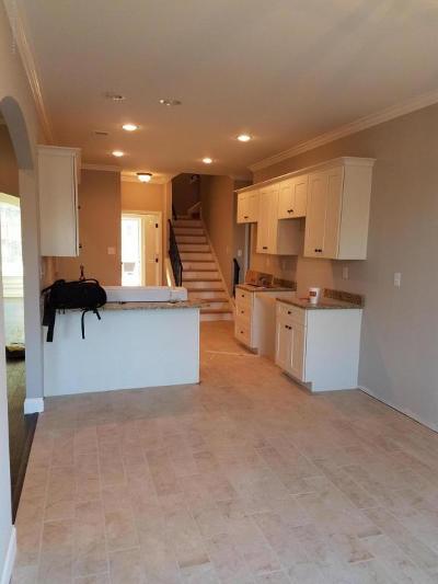 Hernando Single Family Home For Sale: 5639 Honey Oak