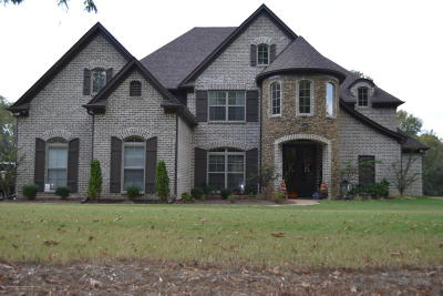 Desoto County Single Family Home For Sale: 2683 Evening Shade