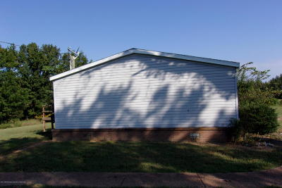 Marshall County Single Family Home For Sale: 6436 Highway 309