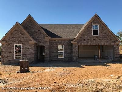 Hernando Single Family Home For Sale: 36 Magnolia Gardens Drive