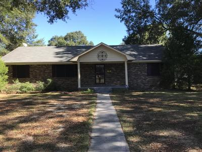 Tate County Single Family Home For Sale: 303 Heard Street