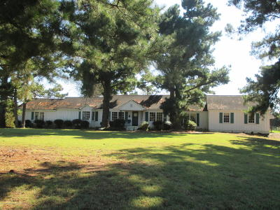 Tate County Single Family Home For Sale: 9352 Highway 306