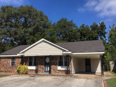 Southaven Single Family Home For Sale: 1734 Brookhaven