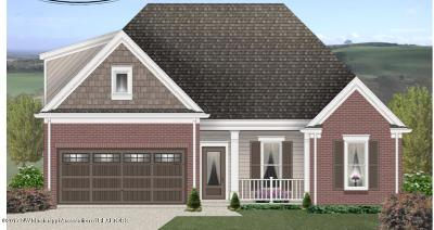 Hernando Single Family Home For Sale: 582 Benton