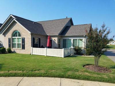 Desoto County Single Family Home For Sale: 8749 Parkview Oaks