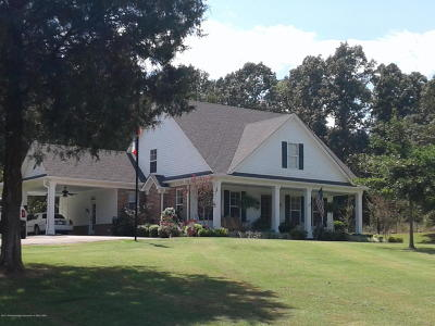 Desoto County Single Family Home For Sale: 1454 Graham