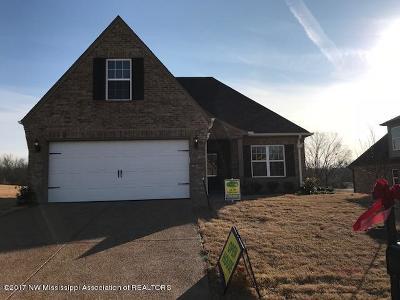 Hernando Single Family Home For Sale: 81 Magnolia Gardens Drive