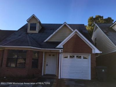 Hernando Single Family Home For Sale: 1990 McIngvale Road #22