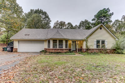 Tate County Single Family Home For Sale: 804 Wakefield