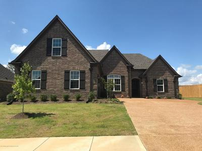 Hernando Single Family Home For Sale: 94 Magnolia Gardens Drive