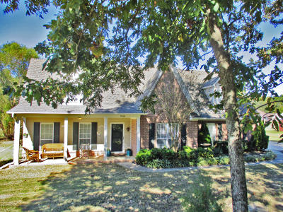 Olive Branch Single Family Home For Sale: 9460 Austin Drive