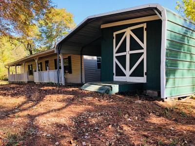 Hernando Single Family Home For Sale: 2574 Jaybird