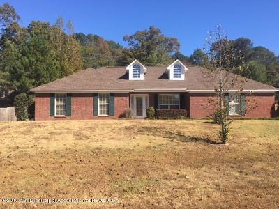 Lafayette County Single Family Home For Sale: 212 Power