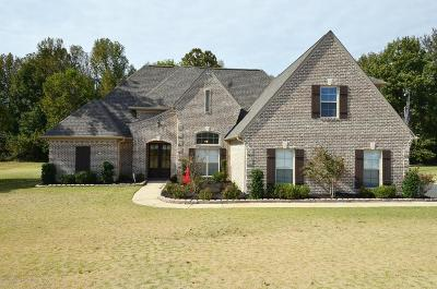 Hernando Single Family Home For Sale: 3233 Scott Road