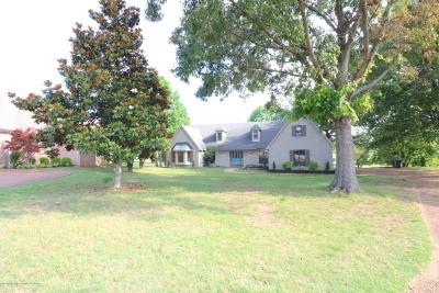 Hernando Single Family Home For Sale: 968 Sawgrass