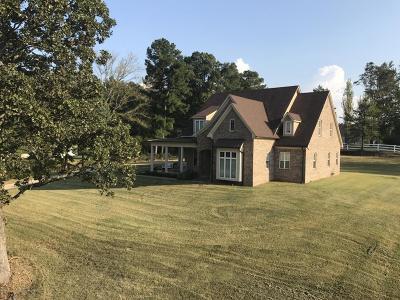 Hernando Single Family Home For Sale: 4813 Bright