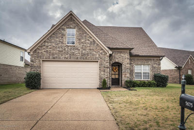 Southaven Single Family Home For Sale: 5675 W Bedford Loop