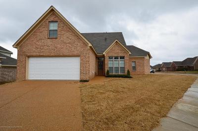 Hernando Single Family Home For Sale: 3050 Logans Loop
