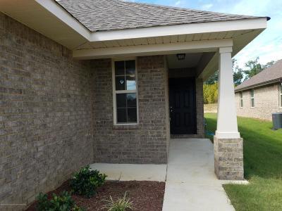 Olive Branch Single Family Home For Sale: 7953 Allen Glen Lane