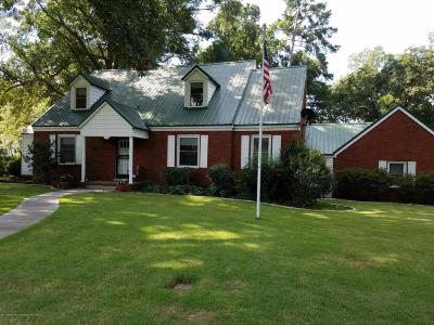 Tate County Single Family Home For Sale: 629 Woods Street