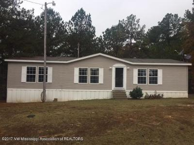 Holly Springs Single Family Home For Sale: 234 Deer