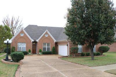 Hernando Single Family Home For Sale: 1254 South Lake Drive