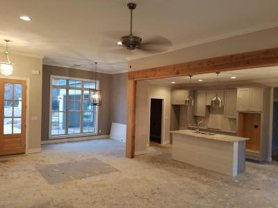 Hernando Single Family Home For Sale: 3470 William Brook