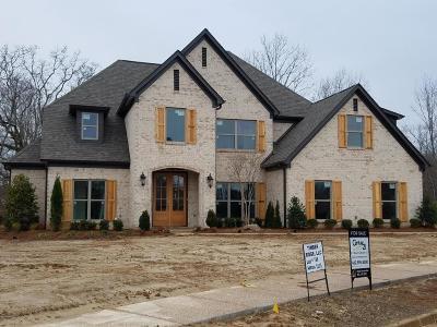 Hernando Single Family Home For Sale: 3535 William Brook