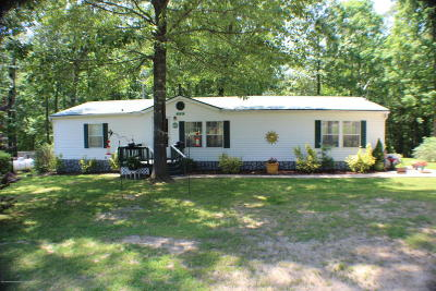 Tate County Single Family Home For Sale: 1752 David Road