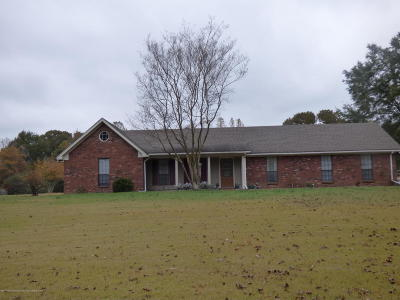 Tate County Single Family Home For Sale: 326 Westwood Drive