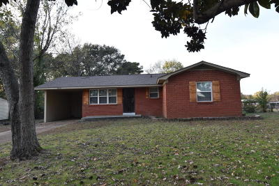 Southaven Single Family Home For Sale: 8651 W Southaven