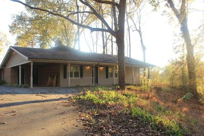 Horn Lake Single Family Home For Sale: 5929 Desoto Road