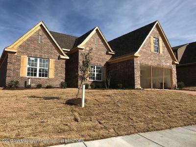 Hernando Single Family Home For Sale: 68 Magnolia Gardens Drive