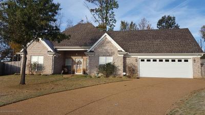 Hernando Single Family Home For Sale: 729 Mossy Oak