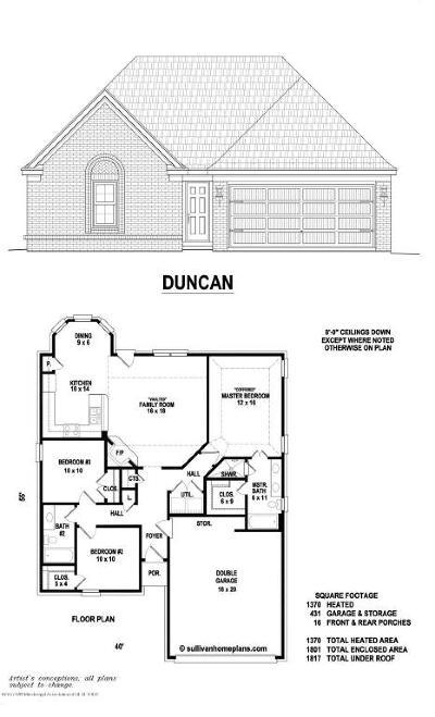 Southaven Single Family Home For Sale: 3719 Jordan Meadows Cove Drive