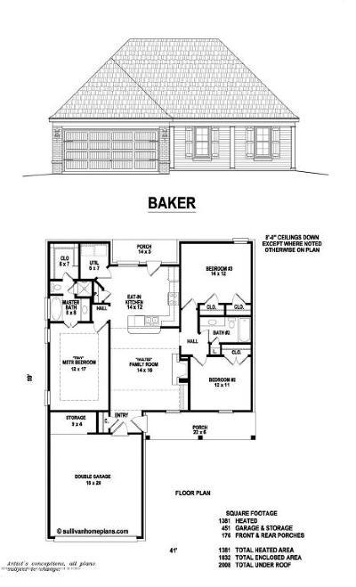 Southaven Single Family Home For Sale: 3676 Jordan View Drive