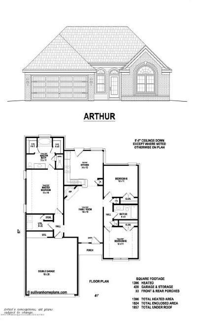 Southaven Single Family Home For Sale: 3729 Jordan Meadows Cove