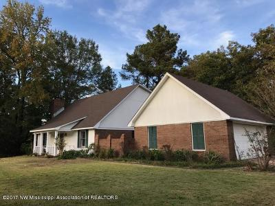 Lafayette County Single Family Home For Sale: 306 Woodlawn Avenue