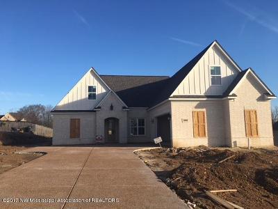 Hernando Single Family Home For Sale: 3564 Williams Brooke Lane